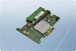 Dell PERC H700 RAID Controller with 512MB and Battery (Adapter) from Aventis Systems, Inc.