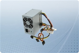 Dell 305W Cabled Power Supply for PowerEdge T110 from Aventis Systems, Inc.