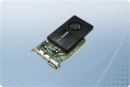 NVIDIA Quadro K2200 Graphics Card