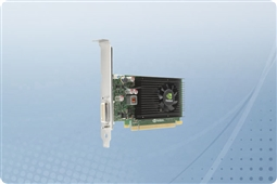 NVIDIA Quadro NVS 315 1GB GDDR3 Dual Display Graphics Card from Aventis Systems