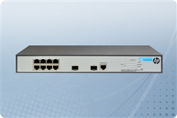 HP 1920-8G-PoE+ (65W) Switch from Aventis Systems, Inc.