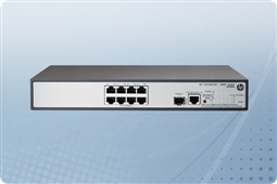 HP 1910-8G-PoE+ (65W) Switch from Aventis Systems, Inc.