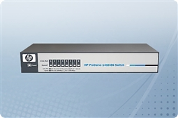 HP 1410-8G Switch from Aventis Systems, Inc.