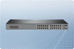 HP 1920S JL381A 24 Port Layer 3 Managed 1GbE with 2 x 1Gb SFP Switch