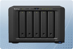 "Synology DiskStation DS3018xs 6-Bay 3.5"" SATA NAS from Aventis Systems"