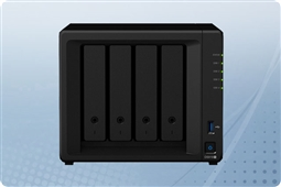"Synology DiskStation DS918+ 4-Bay 3.5"" NAS from Aventis Systems"