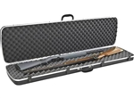 PLANO DELUXE DOUBLE RIFLE/SHOTGUN CASE 1010252