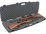 PLANO SE DOUBLE SCOPED RIFLE/SHOTGUN CASE BLACK 1010587
