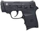 S&W BG380 BODY GUARD