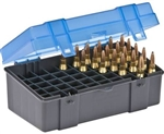 PLANO 50 ROUND SMALL RIFLE AMMO CASE 122850