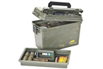 PLANO WATERPROOF FIELD CASE DEEP W/LIFT OUT TRAY 1612-00