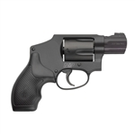 "Smith & Wesson M&P 340 Centennial Revolver 163072 357 Magnum 1 7/8"" Synthetic Grip, Black Finish, 5 Rd"
