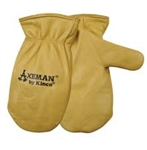 KINCO Axeman Mittens-Youth