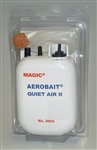 MAGIC AERATOR QUIET AIR II 2 SPEED 2002