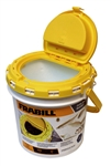 FRABILL INSULATED BAIT BUCKET 4822