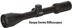 WEAVER KASPA 3-9X40 BALLISTIC X RIFLE SCOPE MATTE BLACK 849807