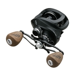 13 Fishing Concept A 6.6:1 Low Profile Bait Casting Reel