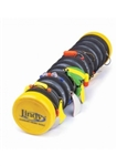 LINDY RIGGER YELLOW/BLACK AC101