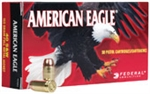Federal AE380AP American Eagle