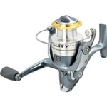 SHAKESPEARE AGILITY SPINNING REEL 5.2:1