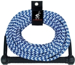AIRHEAD WATER SKI ROPE 1 SECTION 75 FT. - AHSR-75