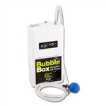 MARINE METAL BUBBLE BOX PORTABLE AIR PUMP B-11