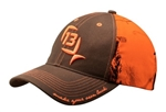 13 fishing Ditch Chicken Realtree Ball cap