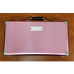 EXPEDITION DOUBLE LADIES PISTOL CASE PINK DPLC
