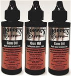HOPPE'S ELITE GUN OIL 2 OZ GO2