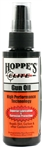 HOPPE'S ELITE GUN OIL 4 OZ SPRAY GO4
