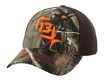 13 Fishing Mr. Tucker Realtree AP Fitted Hat L/XL