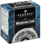 Federal Speed-Shok Shotshell