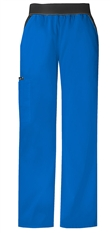 Cherokee Flexibles 1031 Cargo Pocket Pant