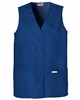Cherokee Scrubs 1602 Button Front Vest