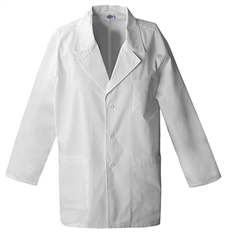 Dickies EDS Professional Whites 81404 Men's Lab Coat