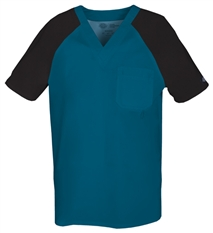 Dickies 81920 Men's V-Neck Top Mens