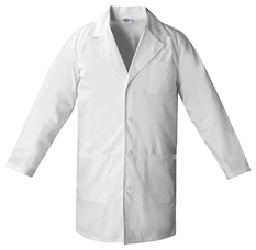 Dickies EDS Professional Whites 83402 Unisex Lab Coat