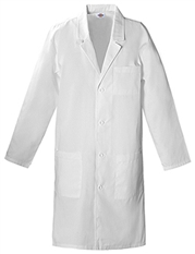 Dickies EDS Professional Whites 83403 Unisex Lab Coat