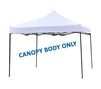 10' x 10' Canopy Frame by Trademark Innovations