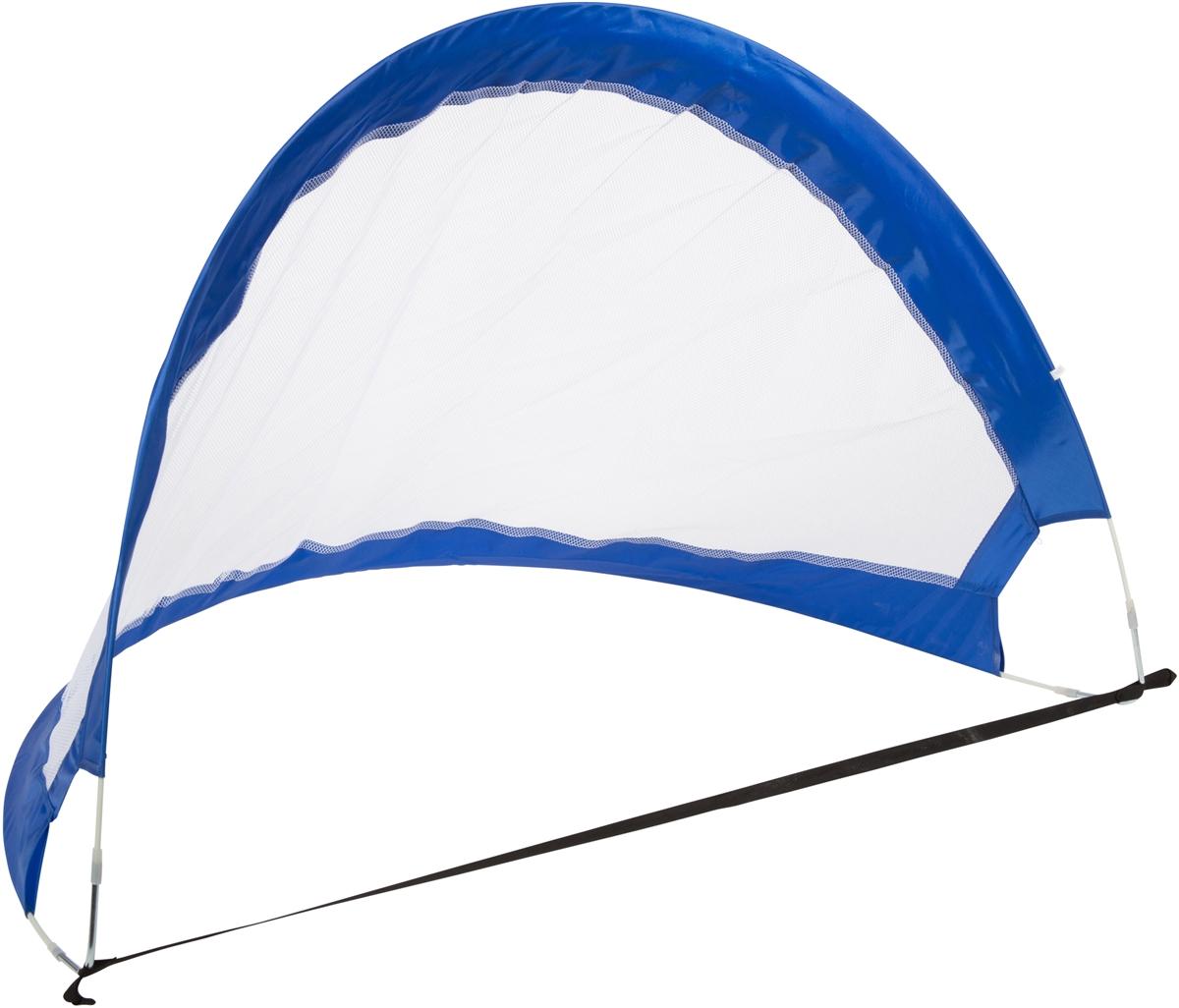portable trainer pop up goal 6 ft soccer sports goal by. Black Bedroom Furniture Sets. Home Design Ideas