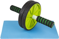 Ab Fitness Roller Wheel by Trademark Innovations