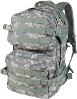 ACU Digital Camouflage Camo Premium Backpack