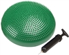 Trademark Innovations Fitness Balance Disc Seat, 13-Inch Diameter (Green)