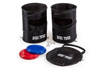 Flying Disc Toss Dunk Game Set by Trademark Innovations