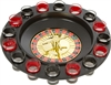 16pc Shot Roulette Game Set Shot Spinning Drinking Game by by EZ Drinker