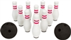 Foam Bowling Set by Trademark Innovations