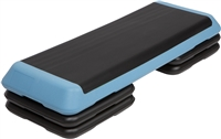 High Step Work Out Training Device Set of 4 Risers by Blue Ridge Fitness