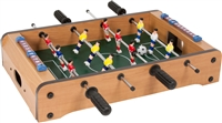 Trademark Innovations Table Top Mini Foosball Game
