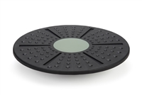 Trademark Innovations Balance Board Non Slip Surface Pivot Base