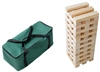 Giant Stacking Tumble Tower Game by Trademark Innovations